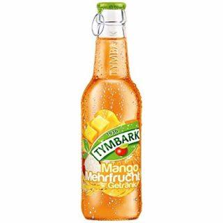 Tymbark Mango-Wieleoowocowy w butelce