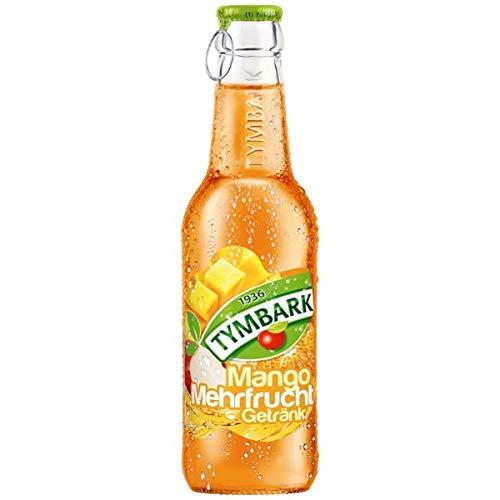 Tymbark Mango Mehrfrucht in der Flasche