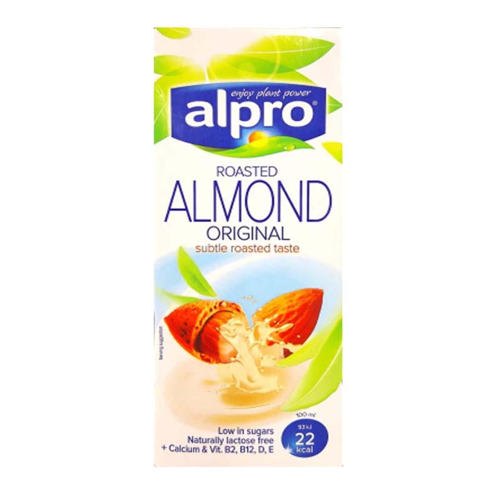 almond alpro original