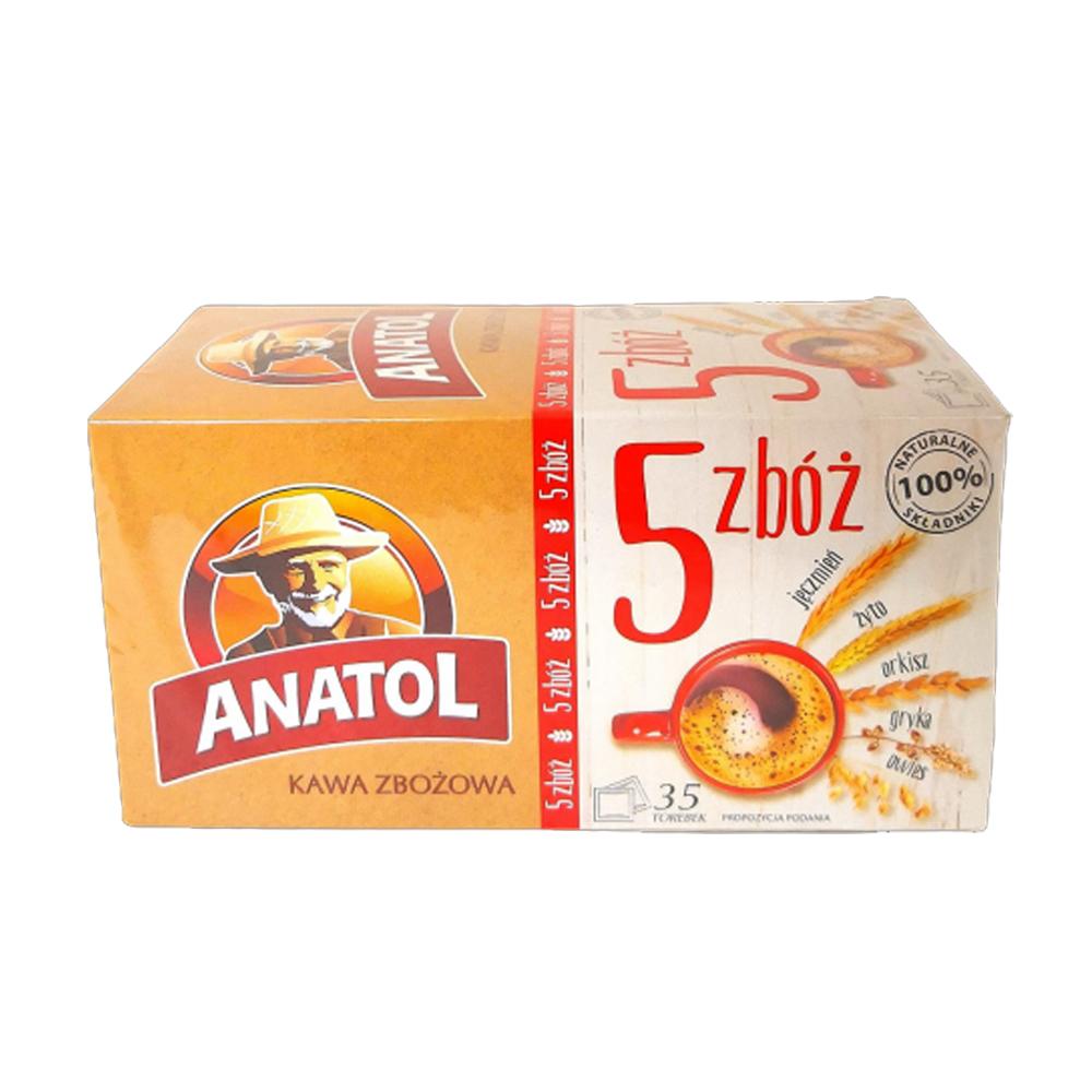 anatol 5 zboz kawa zbozowa