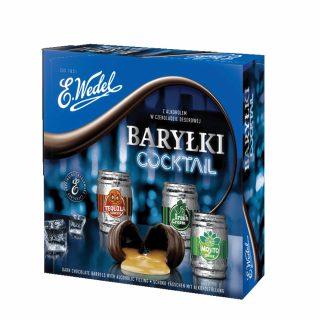 barylki cocktail wedel
