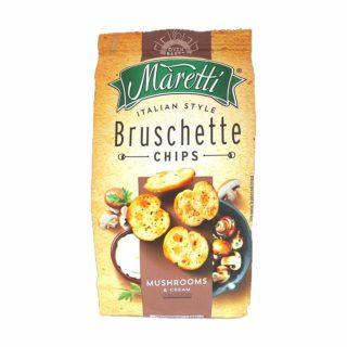 bruschette grzybowe maretti