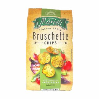 bruschette warzywne maretti