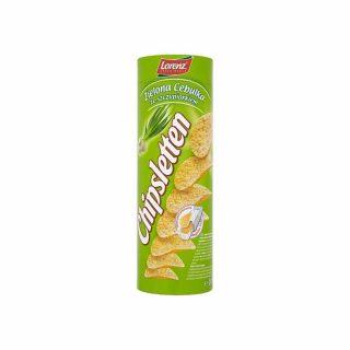 chipsletter zielona cebulka