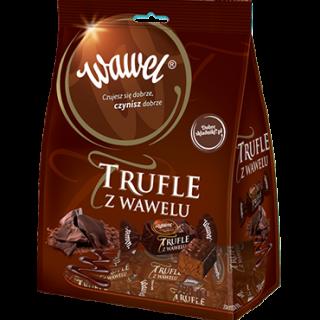 cuk truffle z wawelu 280g