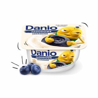 danio jagodowe