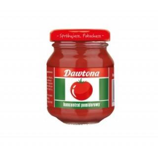 Tomatenmark vom Dawtona 80 g
