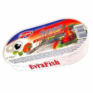 evra fish szprotka