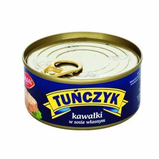 graal tunczyk