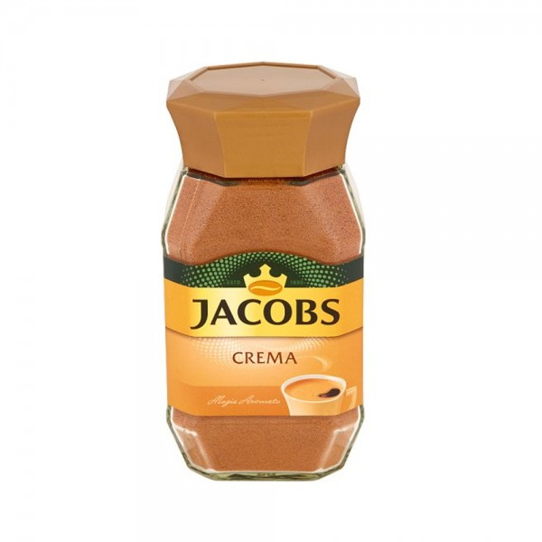 jacobs crema 200g