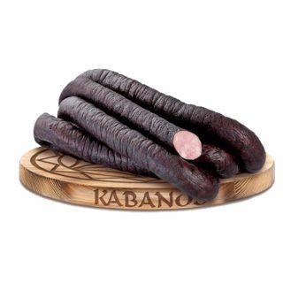 kabanos czarna