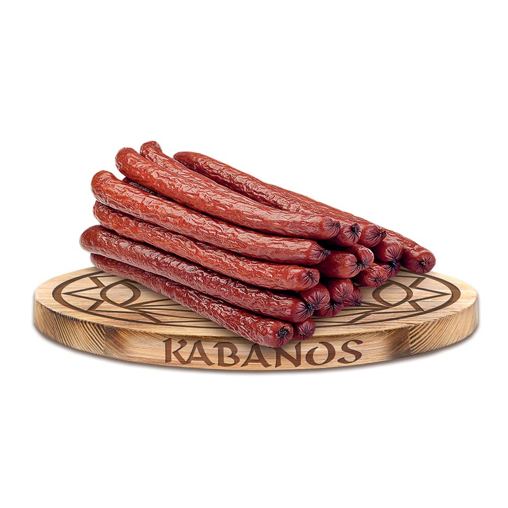kabanos kabanosy