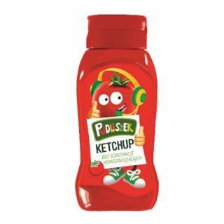 ketchup pudliszek