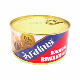 krakus konserwa biwakowa
