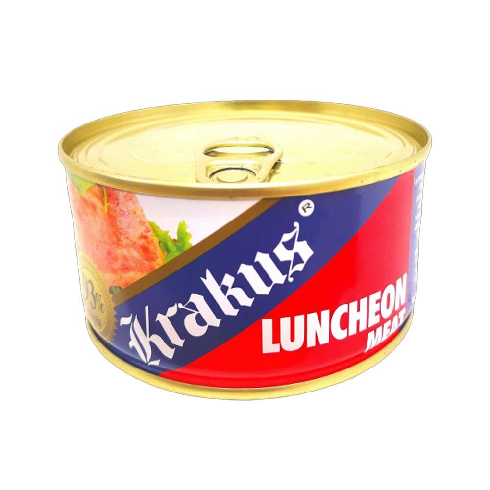 krakus luncheon meat