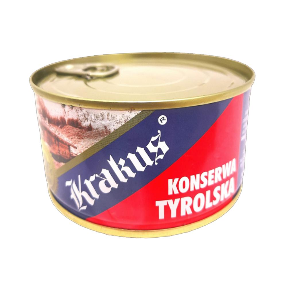 krakus tyrolska
