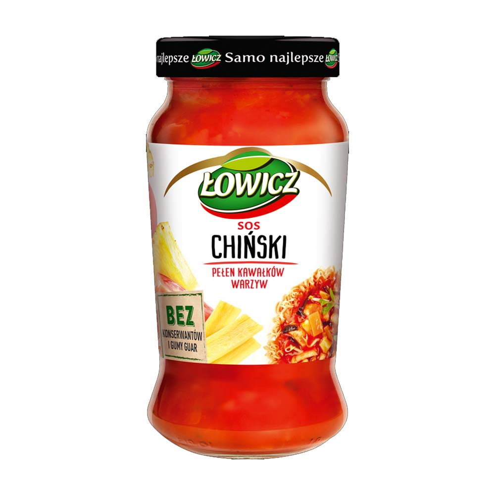 lowicz sos chinski