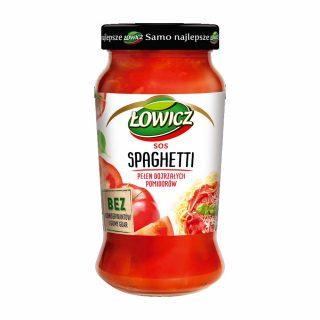 lowicz spaghetti
