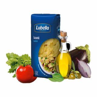 lubella lazanki 1