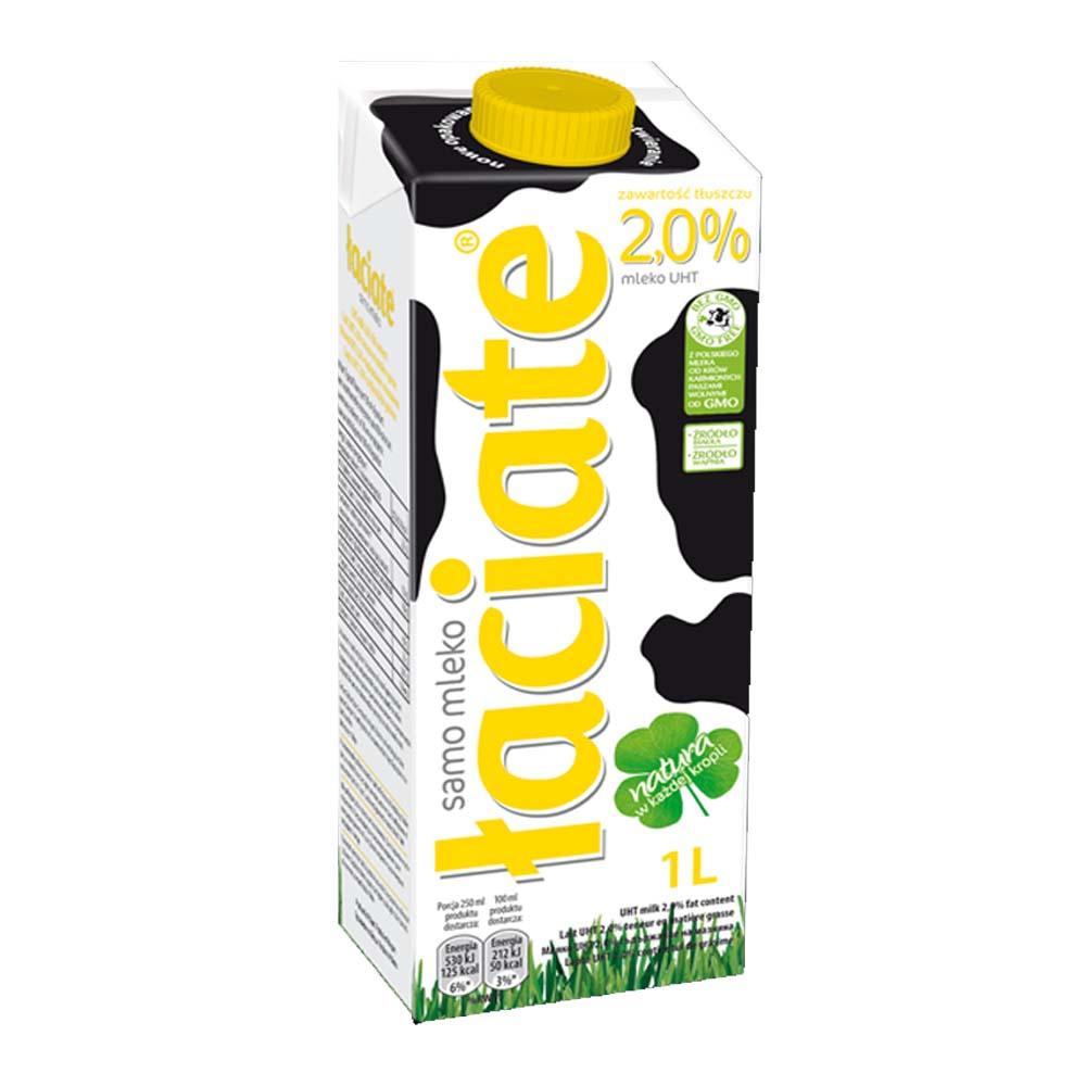 mleko laciate 2.0