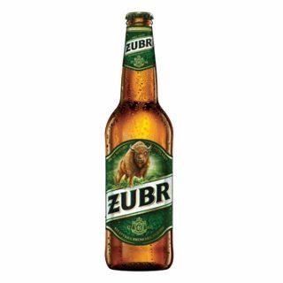piwo zubr