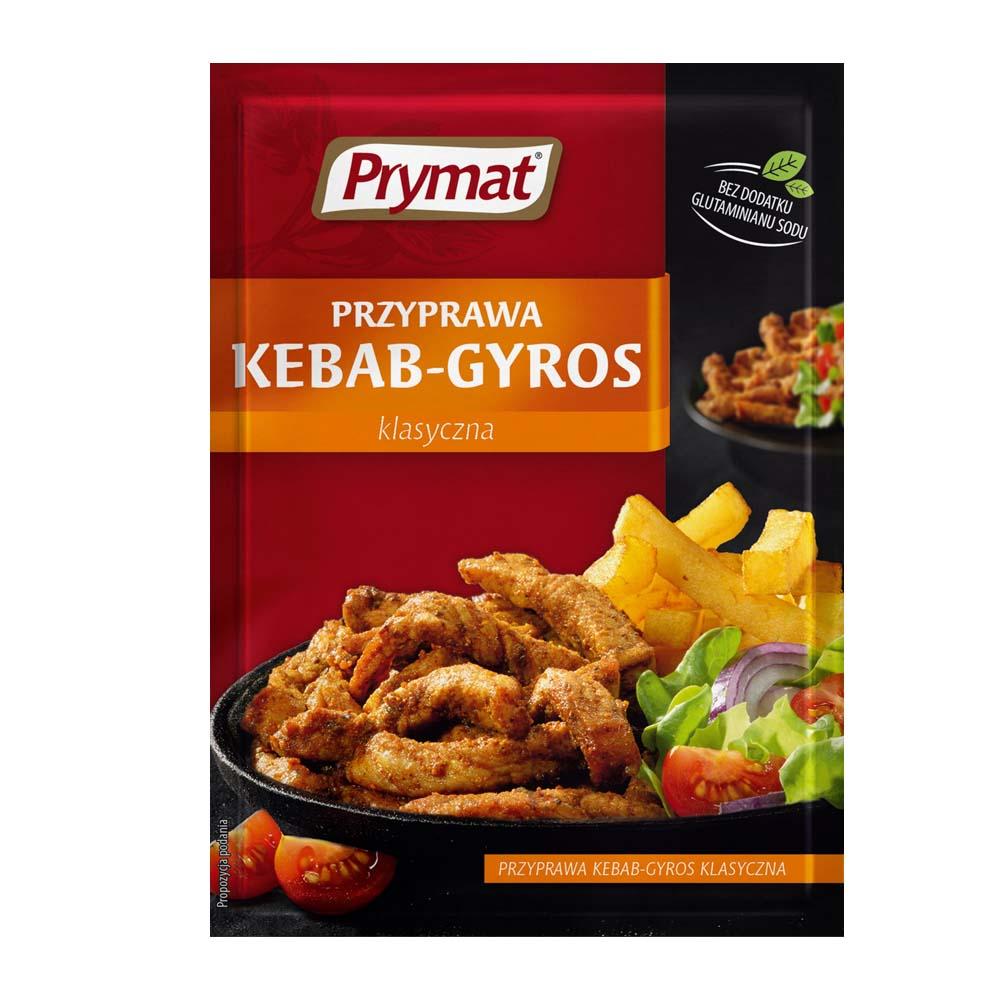 prymat kebab gyros