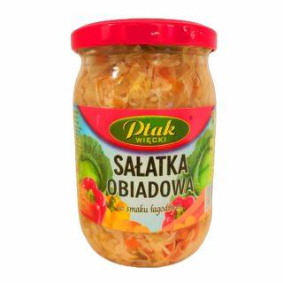 ptyak salatka obiadowa lagodna