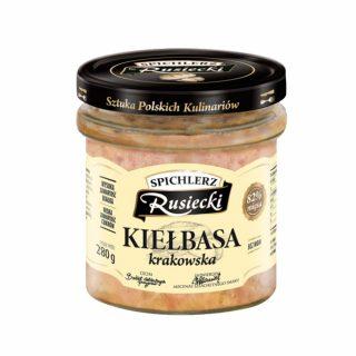 spichlerz rusiecki kielbasa krakowska