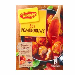 winiary sos pomidorowy