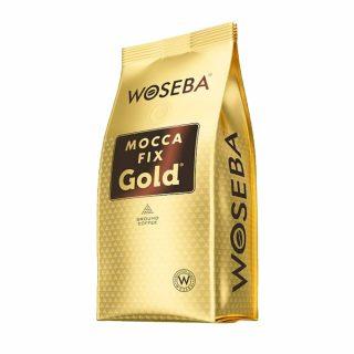 woseba mocca fix gold kawa