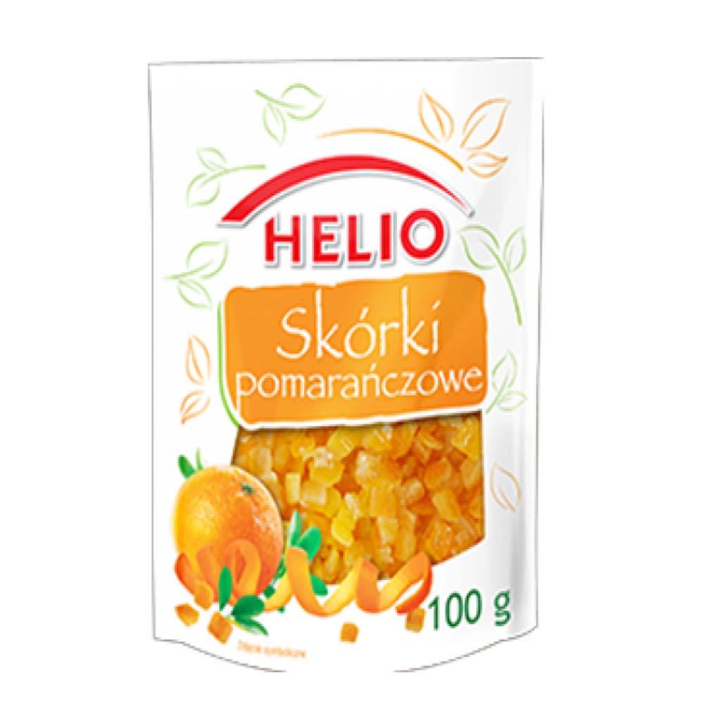 Helio skorki pomaranczowe