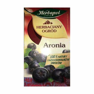 herbapol herbaciany ogrod aronia