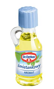 Aromat smietankowy