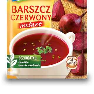 Barszcz czerwony KUCH zupy 2017 z cieniem 1