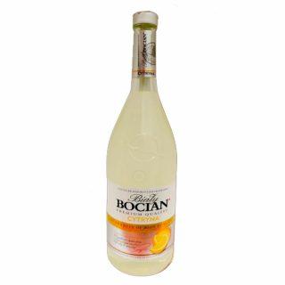 Bocian cytryna Zitrone wodka