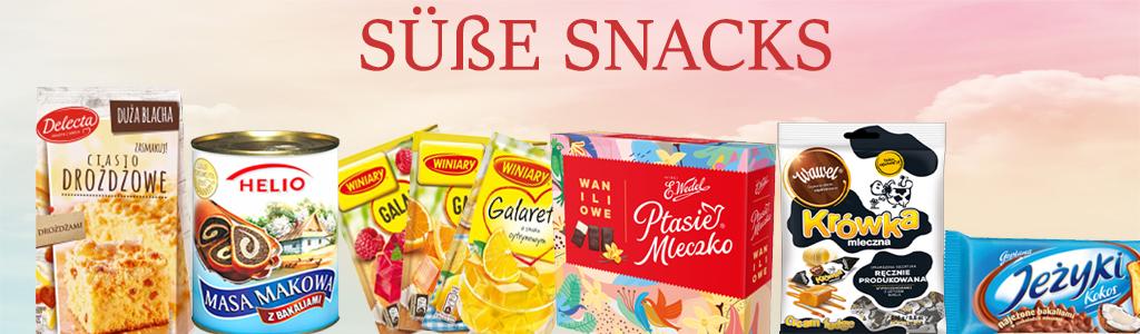 Suse Snacks