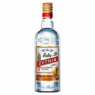 Zytnia wodka Vodka polska 1