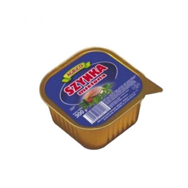 agrico szynka mielona