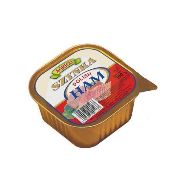 agrico szynka polish ham 1