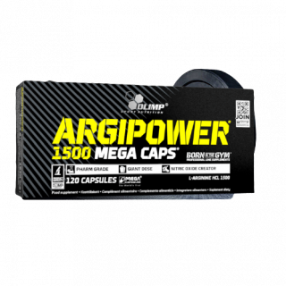 argi power olimp