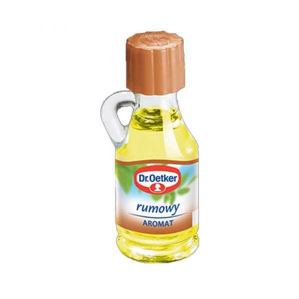 aromat rumowy dr oetker