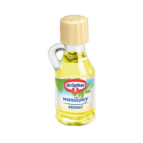 aromat waniliowy dr oetker