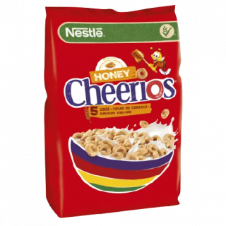 cheerios nestle removebg preview