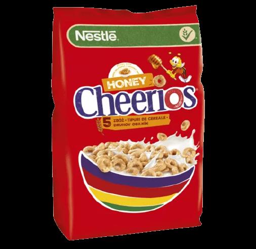 cheerios nestle removebg preview