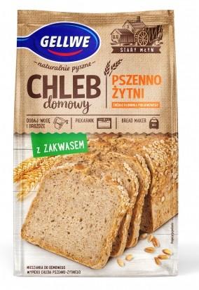 chleb gellwe pszen zyt