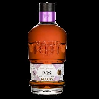 cognac vs naud