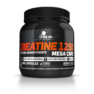 creatine mega caps 400