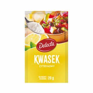 delecta kwasek