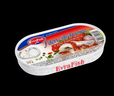 eve4rfish filety w sosie pomidor