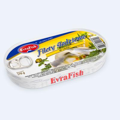 filety sledziowe everafish